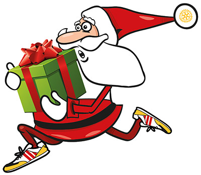 Santa Box Haarlem 2020